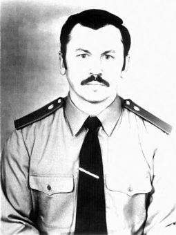 Медведев Павел Евстропьевич