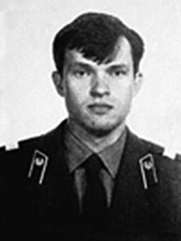 Морозенков Алексей Станиславович