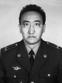 Мунаев Тлеген Жумабаевич