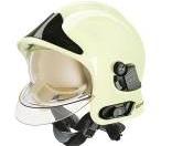 Шлем пожарного «Gallet»