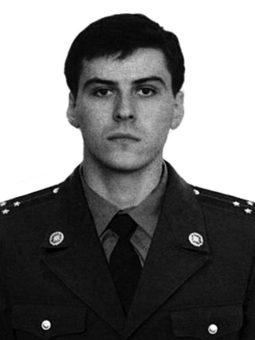Шуляк Андрей Александрович