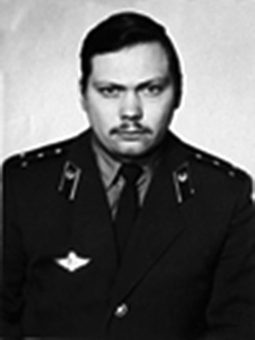 Шувалов Владимир Николаевич