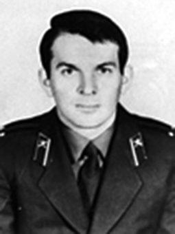 Трифонов Сергей Павлович