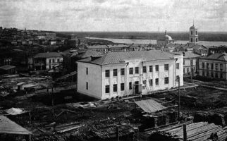 Восстановление-Котельнича-после-пожара-1926-года_4