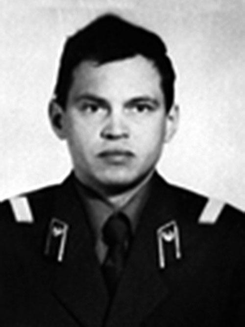 Заика Вадим Борисович
