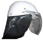 Защитная каска КЗ-94М