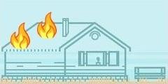 Пожарная безопасность на дачных и садовых участках