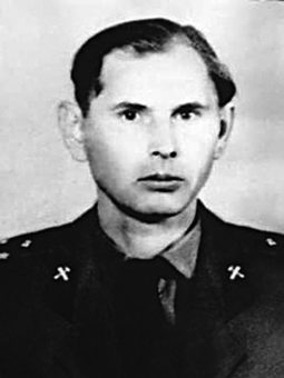 Алехов Иван Степанович