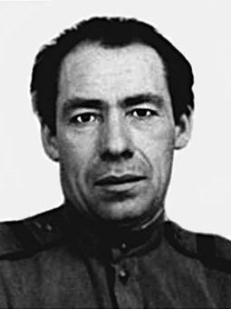 Бологов Георгий Георгиевич