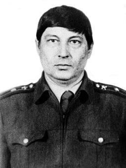 Бутаков Александр Константинович