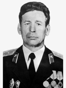 Черепанов Анатолий Васильевич