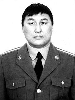Дондоков Доржи Бимбаевич