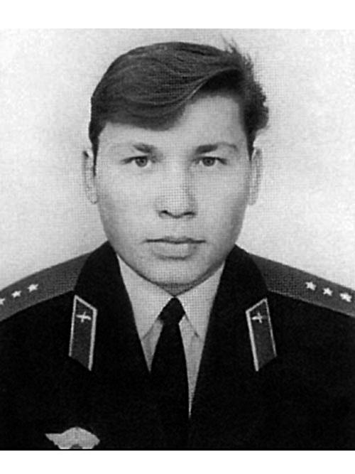 Енбахтов Дмитрий Юрьевич