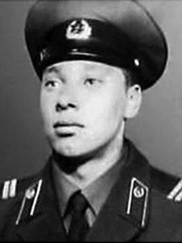Ерофеев Алексей Серафимович