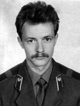 Гольдсобель Сергей Юрьевич