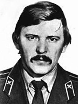 Груздев Владимир Васильевич