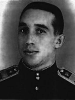 Харьков Анатолий Филиппович