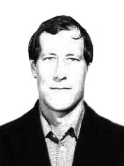 Кабрышев Павел Иванович