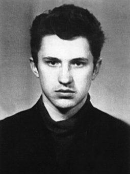 Махросенко Виктор Лаврович