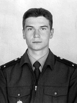 Носков Андрей Владимирович