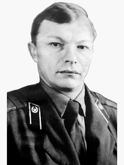 Пономарев Павел Иванович