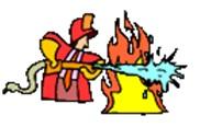 Пожарная профилактика