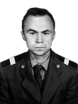 Скворцов Вячеслав Николаевич