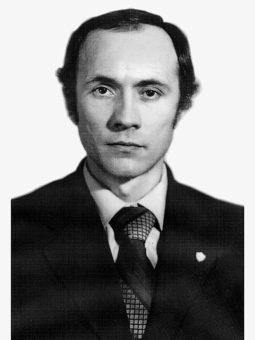 Торощин Александр Андреевич