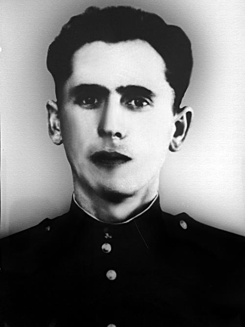 Яраметов Абдулкадыр Куджаевич