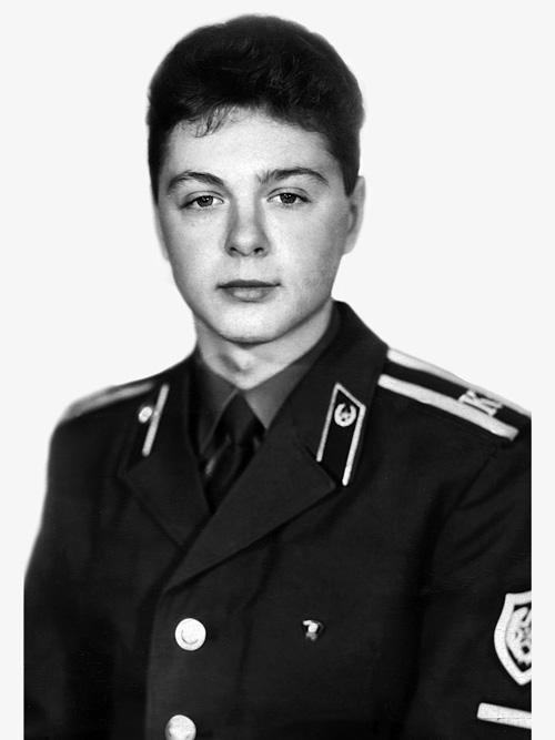 Жижкун Сергей Геннадьевич
