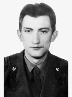 Зелинский Александр Анатольевич