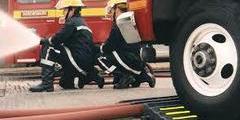 Мостик рукавный пожарный: МПР-80 и МПР-150