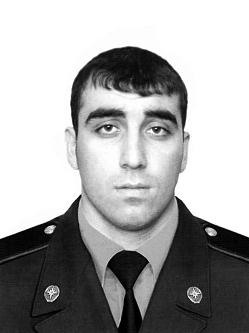Абулаков Шахмудин Изамдюнович