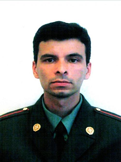 Андрушкевич Николай Владимирович