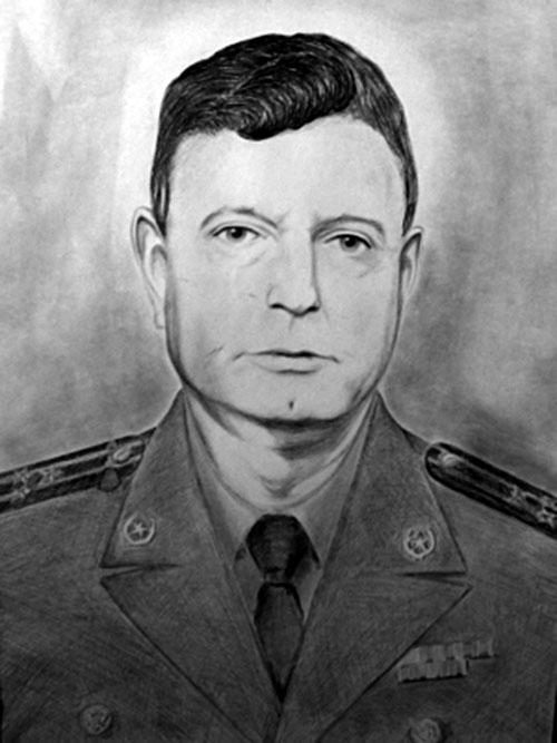 Баженов Виктор Семенович