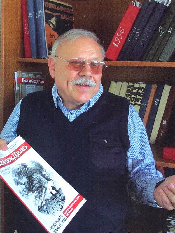 Давыдов Алексей Петрович