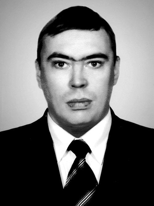 Дьяков Евгений Александрович