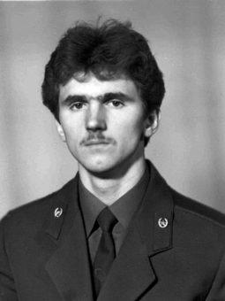 Головачев Сергей Александрович