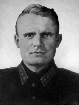 Калашников Борис Илларионович