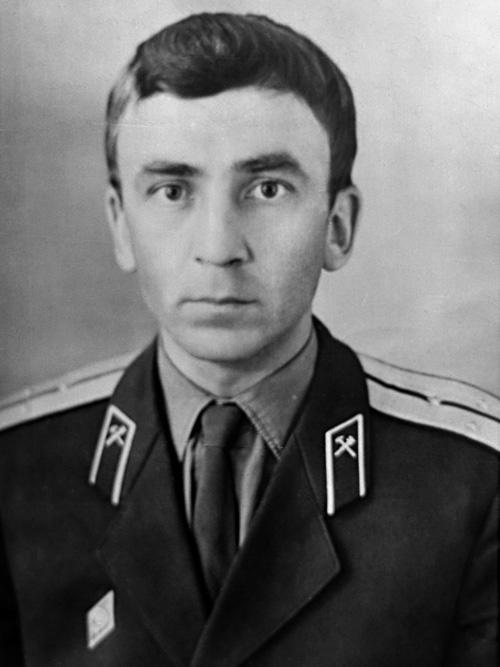 Кемаев Геннадий Арсентьевич