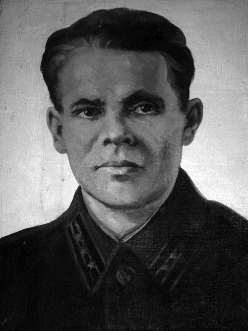 Копылов Максим Афанасьевич