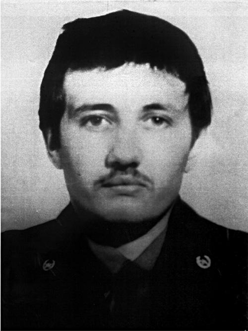 Корзун Александр Геннадьевич