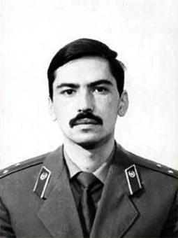 Лебедев Сергей Иванович