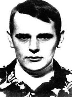 Мухин Сергей Иванович