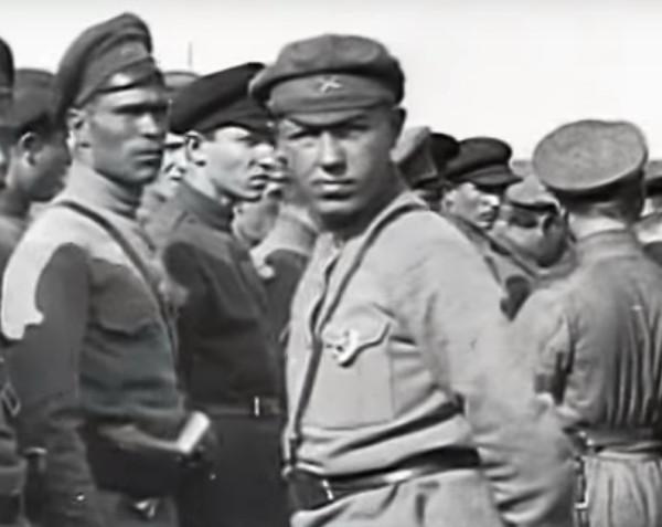 Награждение в СССР