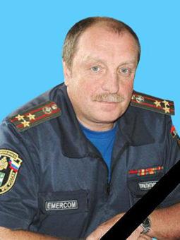 Прилипко Николай Васильевич