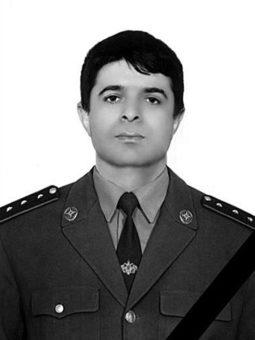 Шихшаев Герасим Мяммаевич