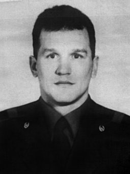 Шостак Валерий Иванович