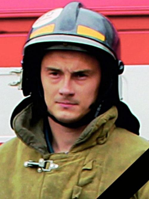 Сергеев Владимир Геннадьевич