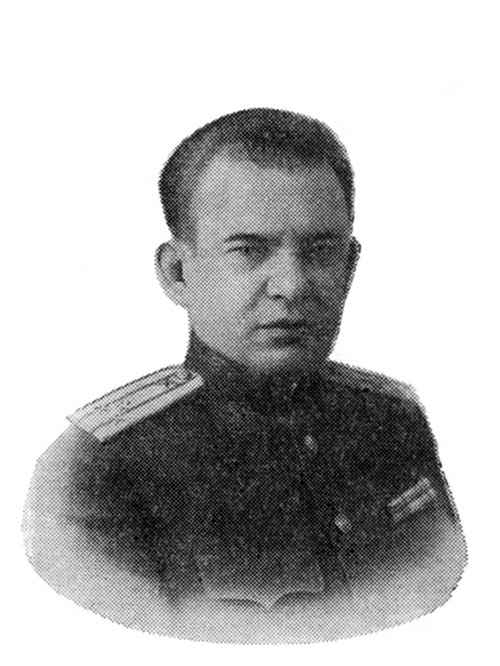 Тарасов-Агалаков Николай Александрович